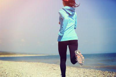 Running y suelo pélvico